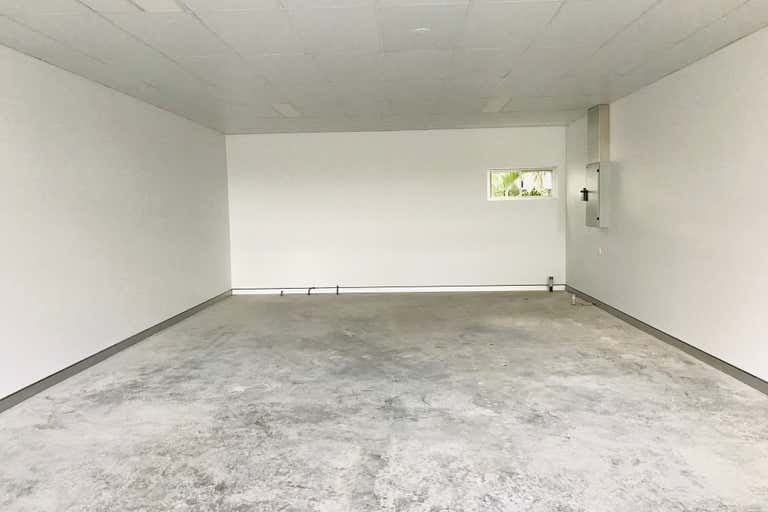 New Farm QLD Prime Ground 65m2  Floor retail shop for lease - Image 4