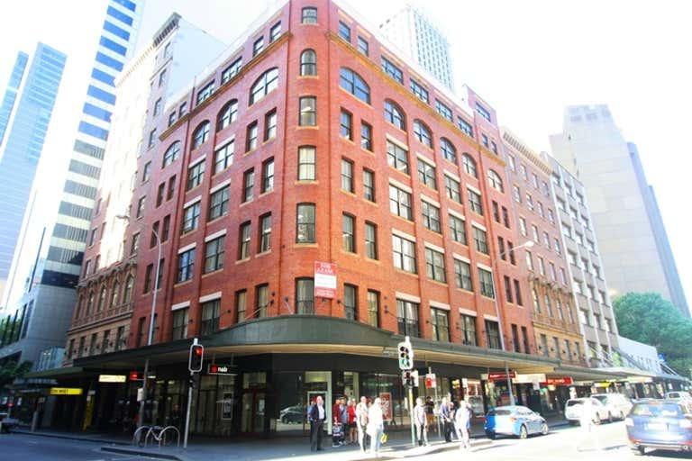 106/104 Bathurst Street Sydney NSW 2000 - Image 1