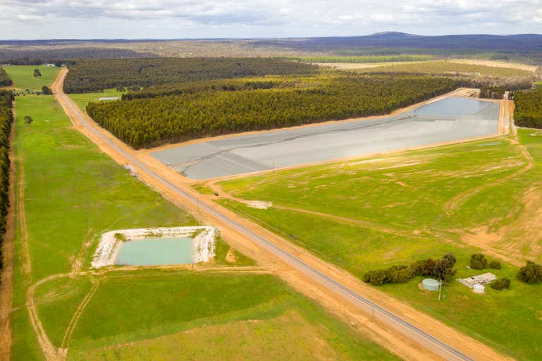 Culford Agri Industry Precinct, 6364 Albany Highway North Bannister WA 6390 - Image 4