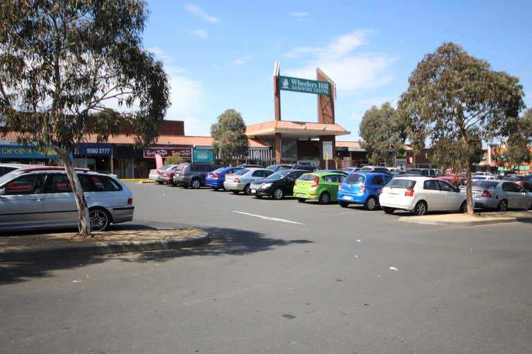 Shop 27 , 190 Jells Road Wheelers Hill VIC 3150 - Image 3