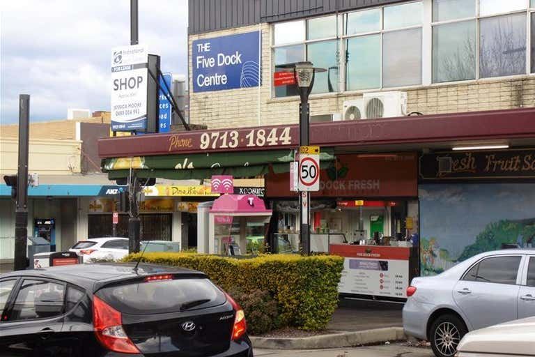 3a/125 Great North Road Five Dock NSW 2046 - Image 3