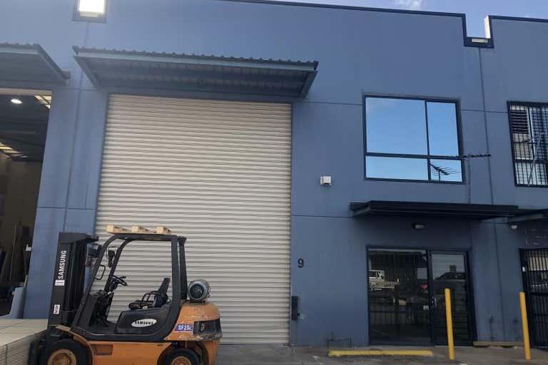 Unit 9, 3 Dursley Road Yennora NSW 2161 - Image 1