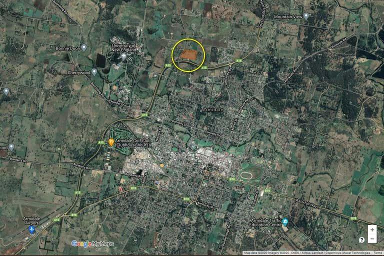 Eumeena, 78 Cluny Road Armidale NSW 2350 - Image 2