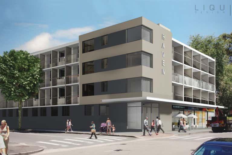 Retail 1, 196 Glebe Point Road Glebe NSW 2037 - Image 1