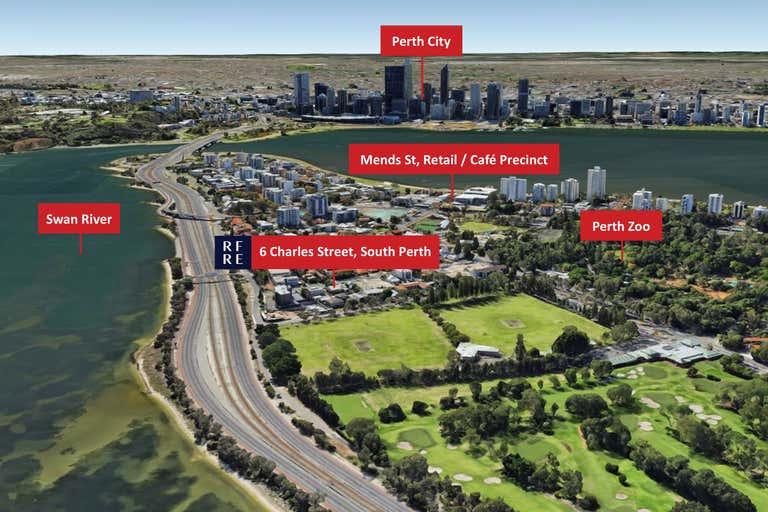 6 Charles Street South Perth WA 6151 - Image 3
