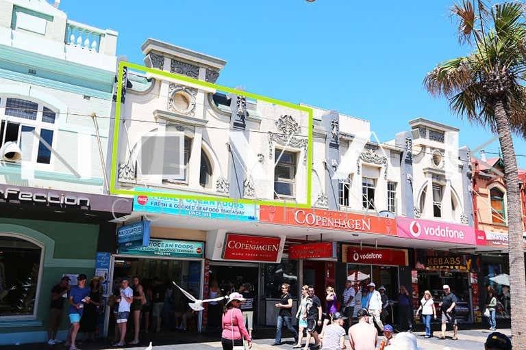 LEASED BY MICHAEL BURGIO 0430 344 700, 1/106 The Corso Manly NSW 2095 - Image 2