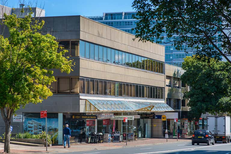 Level 1, Suite 2A/66-70 Archer Street Chatswood NSW 2067 - Image 1