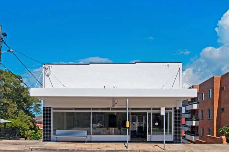 Shop 1, 94 Crown Road Queenscliff NSW 2096 - Image 1