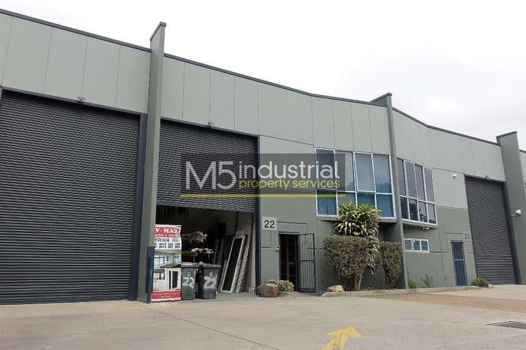 22/192a Kingsgrove Road Kingsgrove NSW 2208 - Image 1