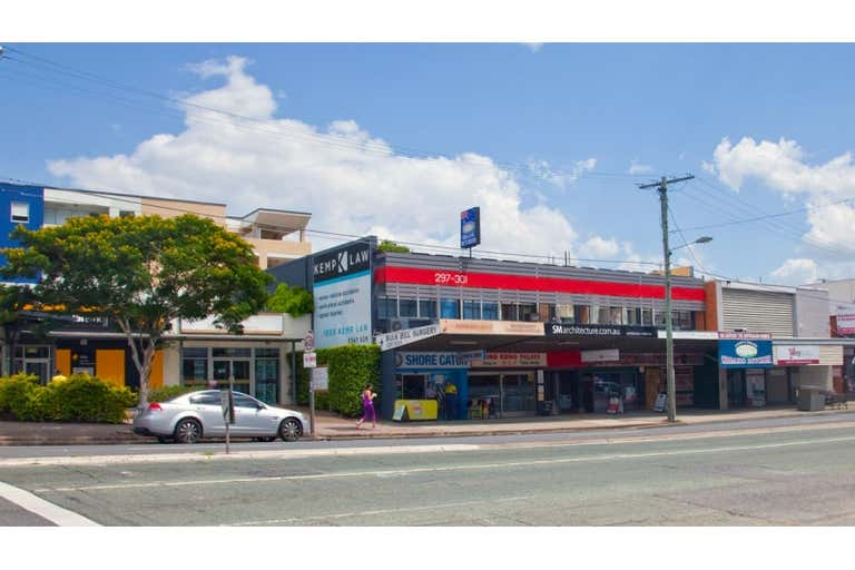 15/299 Old Cleveland Road Coorparoo QLD 4151 - Image 2