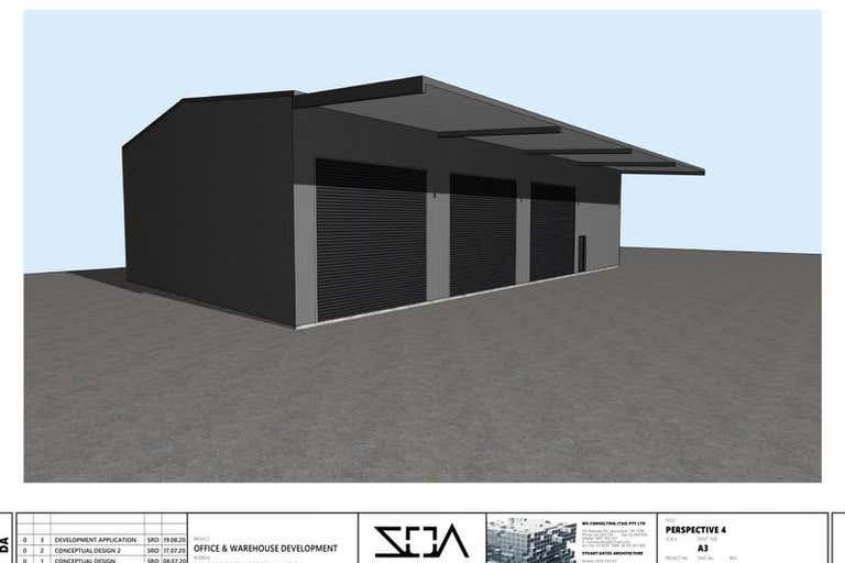 Building 1, 2 Gatty Street Launceston TAS 7250 - Image 3