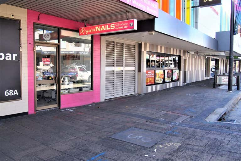 68 Great North Road Five Dock NSW 2046 - Image 1