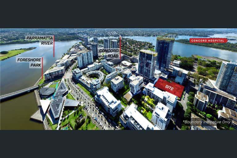 1-9 Marquet Street & 4 Mary Street Rhodes NSW 2138 - Image 1