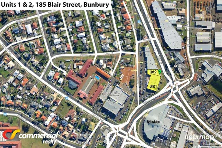 Tenancy 2, 185 Blair Street Bunbury WA 6230 - Image 2
