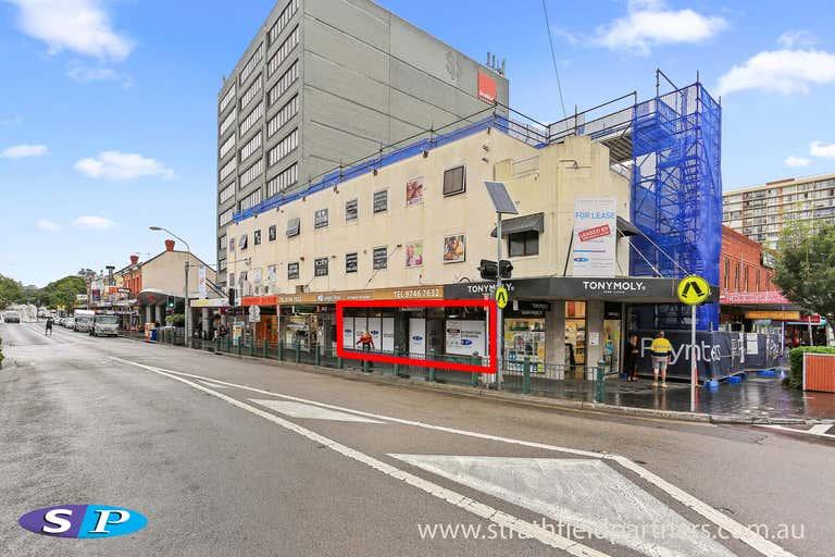 Shop 1 & 2, 3 The Boulevarde Strathfield NSW 2135 - Image 4