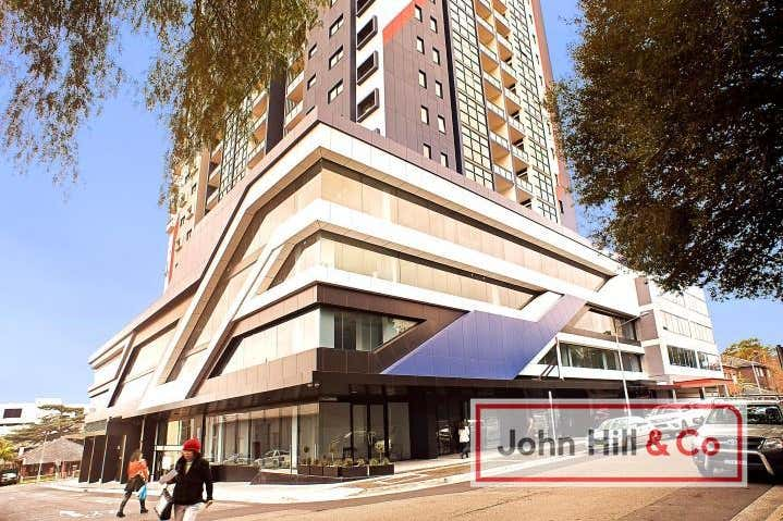 Suite 702/11-15 Deane Street Burwood NSW 2134 - Image 1