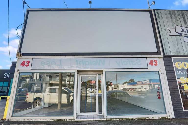 43 Mercer Street Geelong VIC 3220 - Image 1
