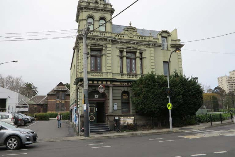 Suite 1/Level 1/10 Little Chapel Street Prahran VIC 3181 - Image 3