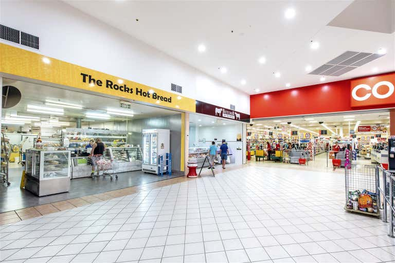 Rocks Central Shopping Centre, Rocks Cent Shopping Centre, 255-279 Gregory Street South West Rocks NSW 2431 - Image 4