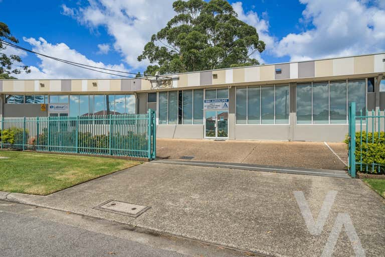 7/60 Griffith Road & 57 Crescent Road Lambton NSW 2299 - Image 1