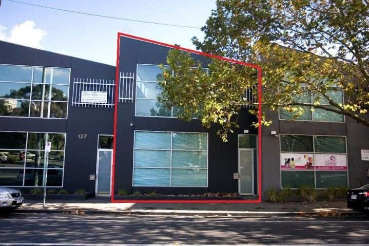 131 Boundary Road North Melbourne VIC 3051 - Image 3