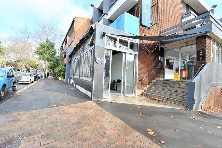289 Crown Street Surry Hills NSW 2010 - Image 2