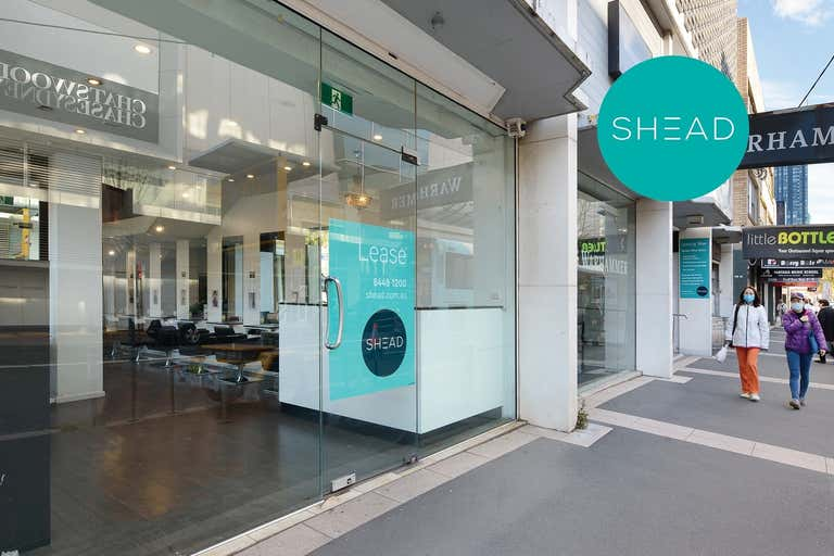 Shop 3/282 Victoria Avenue Chatswood NSW 2067 - Image 1