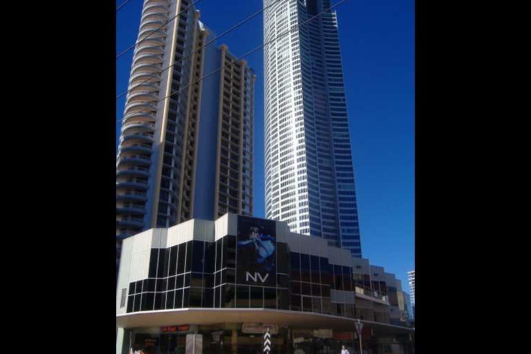 BENNELONG BUILDING, M, 3031-3033 Surfers Paradise Boulevard Surfers Paradise QLD 4217 - Image 1