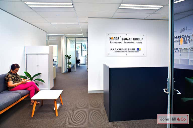Part Suite 6/1-17 Elsie Street Burwood NSW 2134 - Image 2