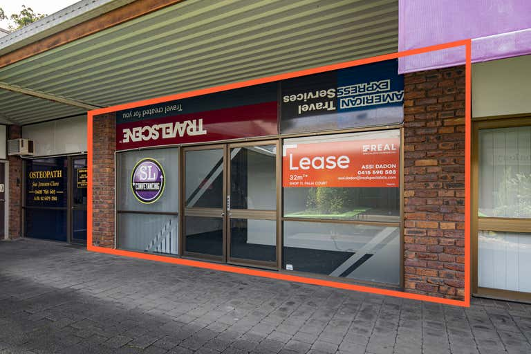 Shop 11, 41-45 Murwillumbah Street Murwillumbah NSW 2484 - Image 2