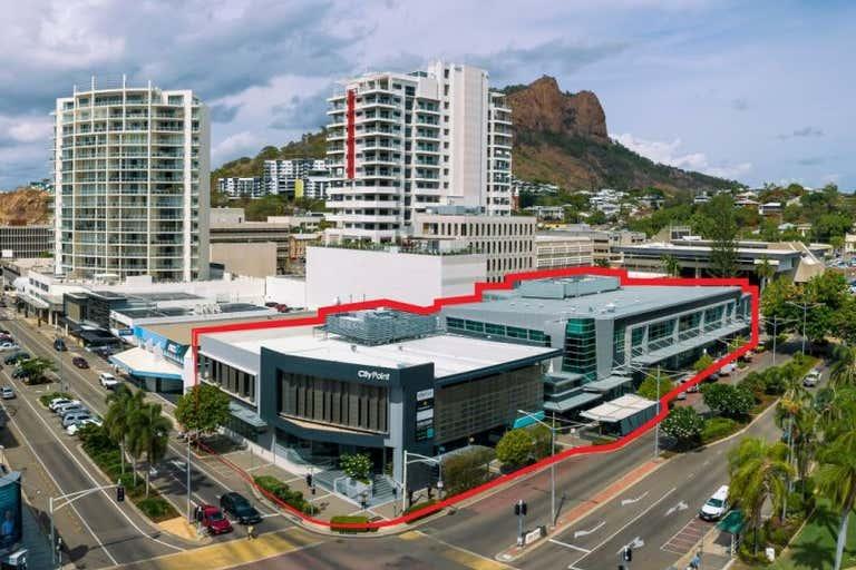 'City Point', 101 Sturt Street Townsville City QLD 4810 - Image 1