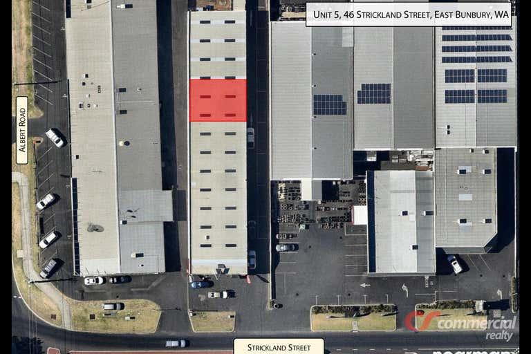 Unit 5, 46 Strickland Street East Bunbury WA 6230 - Image 4