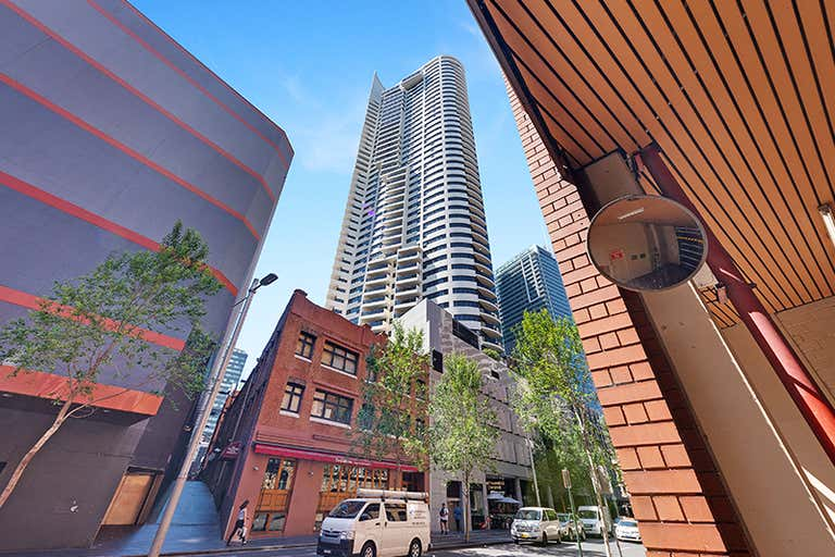 $1 per month for the first 3 months *conditions apply*, 1 Albion Place Sydney NSW 2000 - Image 1