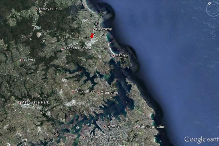 LEASED BY MICHAEL BURGIO 0430 344 700, 722 Pittwater Road Brookvale NSW 2100 - Image 4