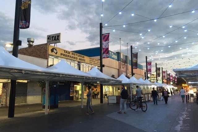 Shop 1, 182-184 Macquarie Street Liverpool NSW 2170 - Image 1