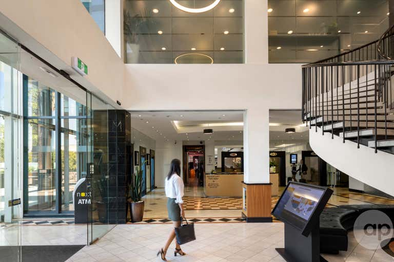 St Kilda Rd Towers, Suite 1236, 1 Queens Road Melbourne VIC 3004 - Image 3
