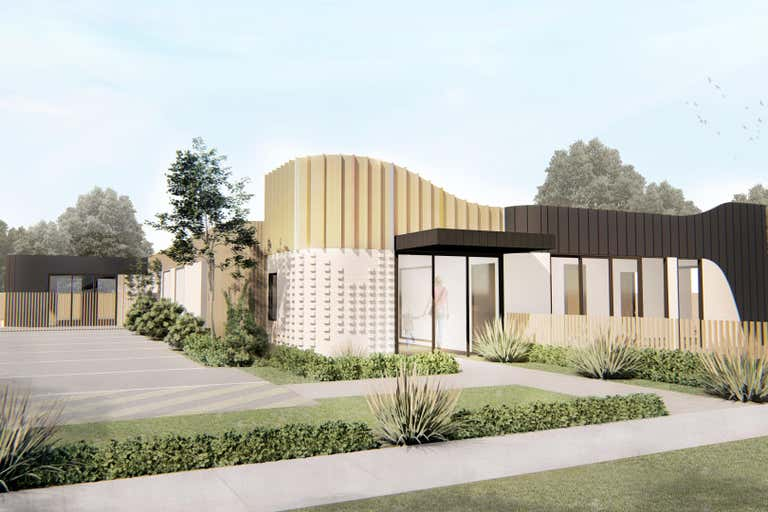 Childcare and Medical Investment, 33 Shaws Road Werribee VIC 3030 - Image 1