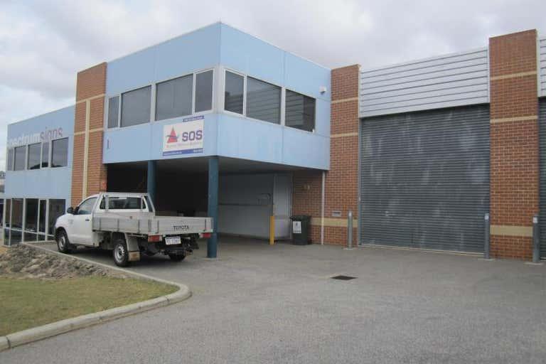 Unit 2, 9 Adams Street O'Connor WA 6163 - Image 1