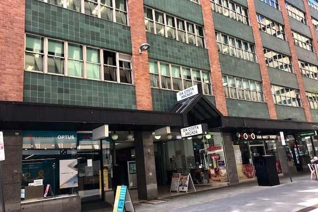 GHD Building/ Da Costa Arcade, Shop 4, 68 Grenfell Street Adelaide SA 5000 - Image 3