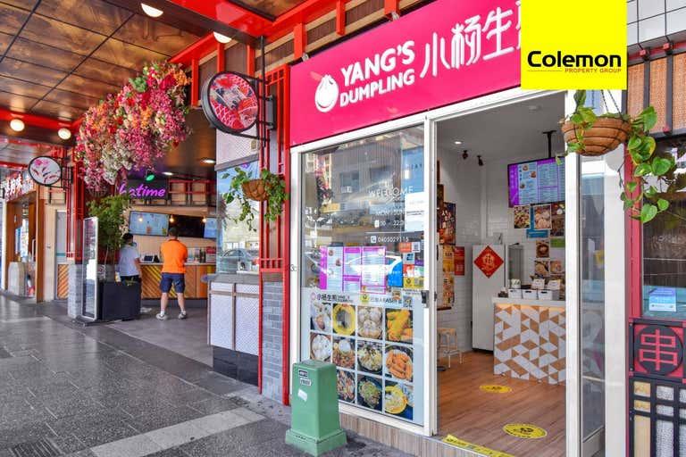 LEASED BY COLEMON SU 0430 714 612, Shop 3C, 127-133 Burwood Rd Burwood NSW 2134 - Image 2