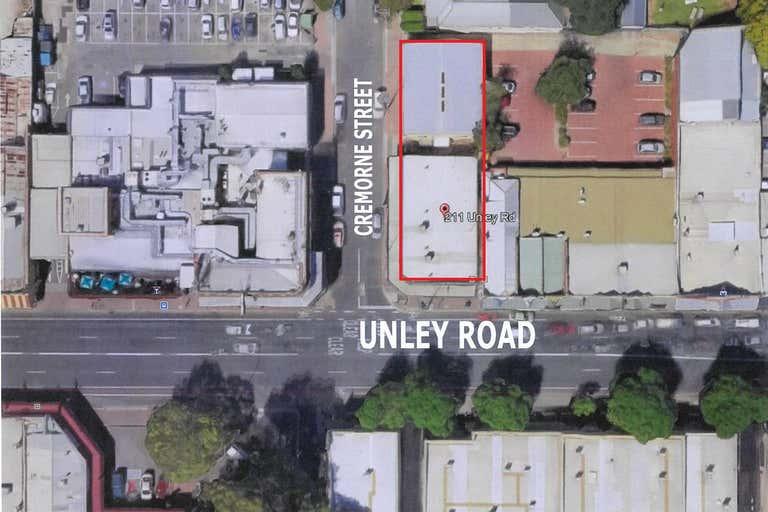 211  Unley Road (Cnr Cremorne Street) Malvern SA 5061 - Image 2