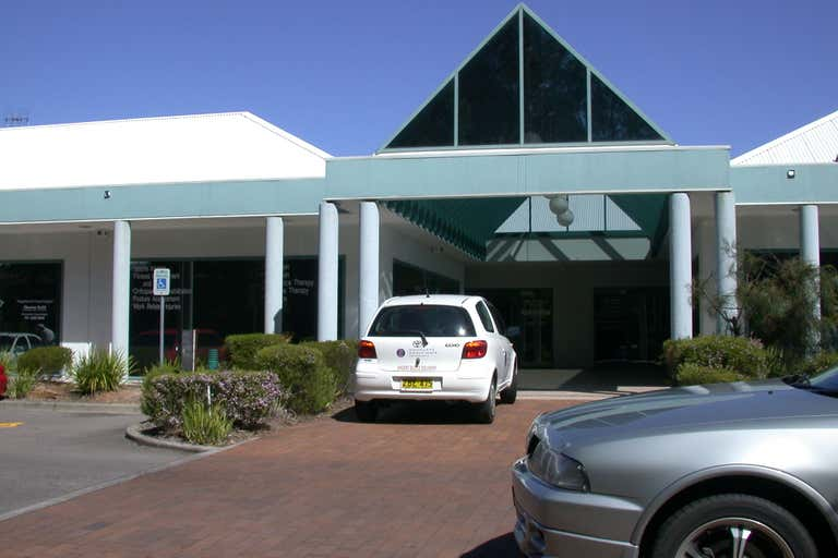 Kanwal Medical Centre, A6, 654 Pacific Highway Kanwal NSW 2259 - Image 2