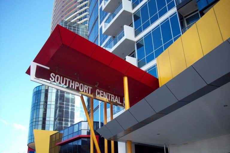 64sqm* Southport Central Office - Image 1