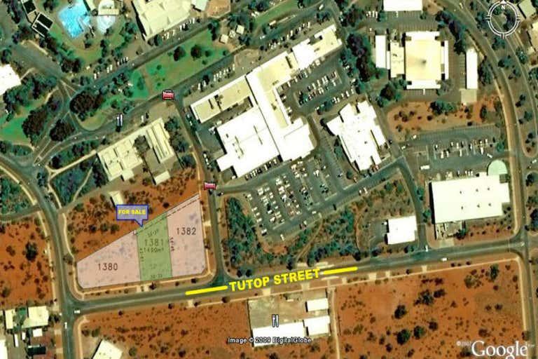 Lot 1381 Tutop Street Roxby Downs SA 5725 - Image 1