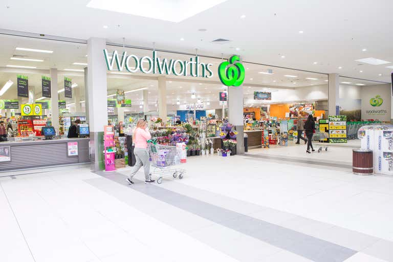 Greystanes Shopping Centre, 655-669 Merrylands Rd Greystanes NSW 2145 - Image 2