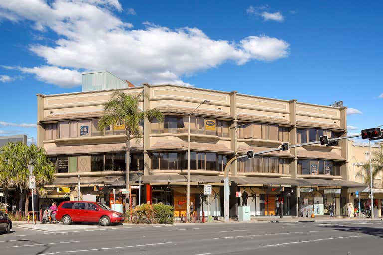 Suite 15, 185 Military Road, Neutral Bay NSW 2089 - Image 1