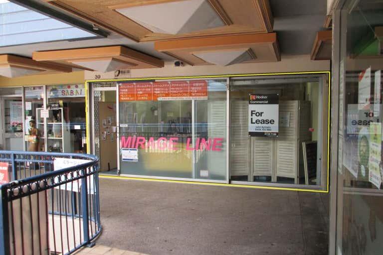 Shop 39, 3131 Surfers Paradise Boulevard Surfers Paradise QLD 4217 - Image 1