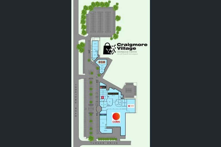 Craigmore Village Shopping Centre, Shop Various, 170-190 YORKTOWN ROAD Craigmore SA 5114 - Image 1