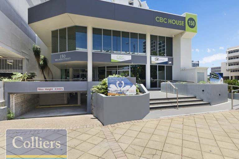 Level 1, A, 150 Walker Street Townsville City QLD 4810 - Image 1