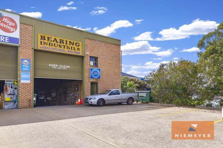 Unit 8 / 133 Station Road Seven Hills NSW 2147 - Image 1
